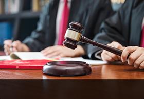 美国律师公证